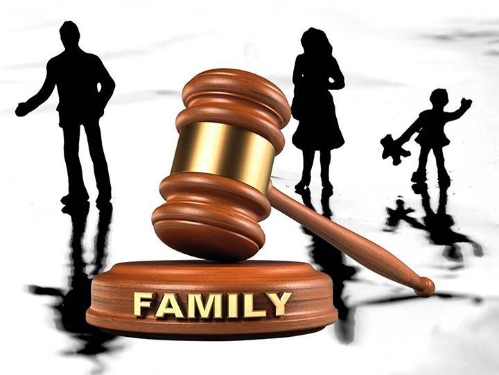 Ontario family court in Oshawa