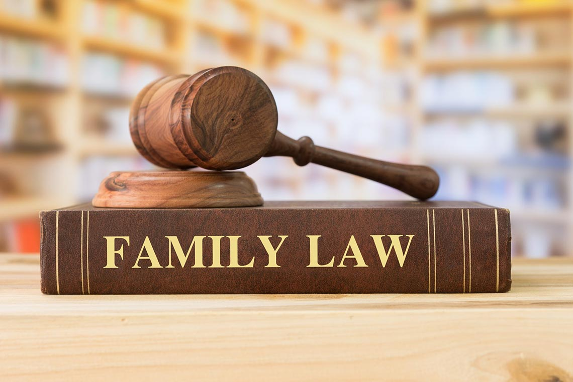 Ontario family law (the essential guide)