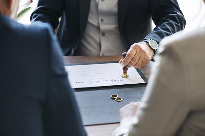 how to settle your family law issues