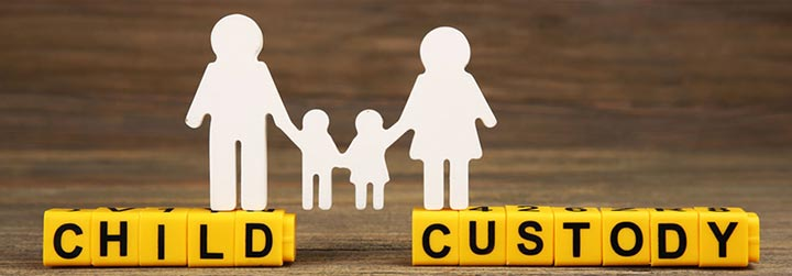 Ontario child custody